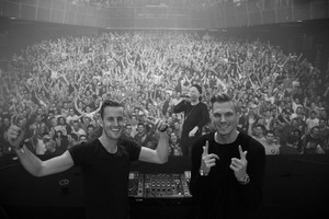 foto b2s presents remember, 4 april 2015, 013, Tilburg #863987
