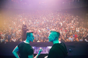 foto b2s presents remember, 4 april 2015, 013, Tilburg #863993