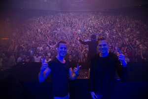 foto b2s presents remember, 4 april 2015, 013, Tilburg #863995