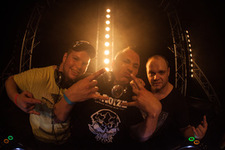 Foto's, The Bash 3.0, 10 april 2015, Dynamo, Eindhoven