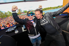 Foto's, Supersized Kingsday Festival, 27 april 2015, Aquabest, Best