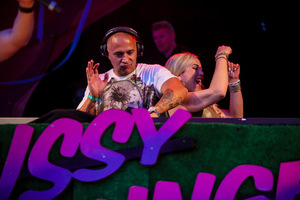 foto Pussy lounge at the Park, 6 juni 2015, Asterdplas, Breda #872591