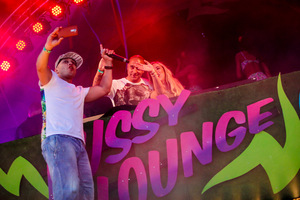 foto Pussy lounge at the Park, 6 juni 2015, Asterdplas, Breda #872621