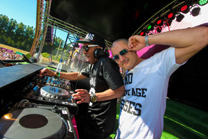 foto Pussy lounge at the Park, 6 juni 2015, Asterdplas, Breda #872652
