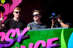 foto Pussy lounge at the Park, 6 juni 2015, Asterdplas, Breda #872923