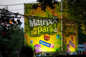 foto Matrixx at the Park, 21 juli 2015, Hunnerpark, Nijmegen #878861