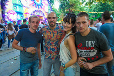Foto's, Matrixx at the Park, 21 juli 2015, Hunnerpark, Nijmegen