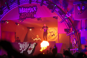 foto Matrixx at the Park, 21 juli 2015, Hunnerpark, Nijmegen #878864