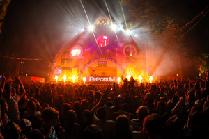 foto Matrixx at the Park, 21 juli 2015, Hunnerpark, Nijmegen #878866