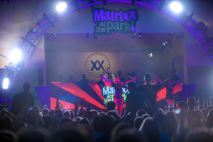foto Matrixx at the Park, 21 juli 2015, Hunnerpark, Nijmegen #878910
