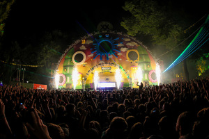 foto Matrixx at the Park, 21 juli 2015, Hunnerpark, Nijmegen #878942
