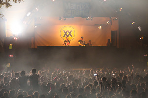 foto Matrixx at the Park, 21 juli 2015, Hunnerpark, Nijmegen #878947