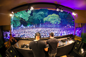 foto Matrixx at the Park, 21 juli 2015, Hunnerpark, Nijmegen #878954