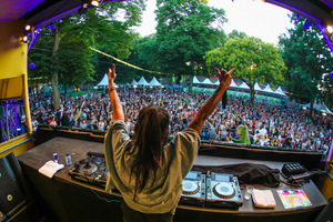 foto Matrixx at the Park, 21 juli 2015, Hunnerpark, Nijmegen #878957