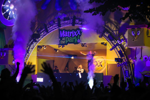 foto Matrixx at the Park, 21 juli 2015, Hunnerpark, Nijmegen #878961
