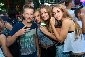 foto Matrixx at the Park, 21 juli 2015, Hunnerpark, Nijmegen #878978