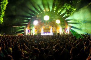 foto Matrixx at the Park, 21 juli 2015, Hunnerpark, Nijmegen #878981