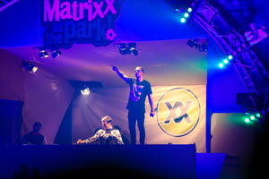 foto Matrixx at the Park, 21 juli 2015, Hunnerpark, Nijmegen #878996