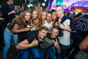 foto Matrixx at the Park, 21 juli 2015, Hunnerpark, Nijmegen #878998
