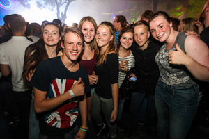 foto Matrixx at the Park, 21 juli 2015, Hunnerpark, Nijmegen #878999