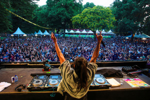 foto Matrixx at the Park, 21 juli 2015, Hunnerpark, Nijmegen #879008