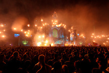 Photos, Tomorrowland, 24 July 2015, Schorre, Boom