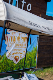 Tomorrowland foto