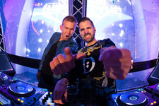 Foto's, We Are Hardstyle, 25 juli 2015, De Geffense Plas, Oss