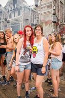 foto The Qontinent, 9 augustus 2015, Puyenbroeck, Wachtebeke #881111