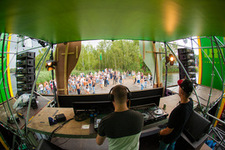 Photos, Decibel outdoor - the festival, 15 August 2015, Beekse Bergen, Hilvarenbeek