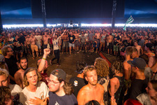 Foto's, Lowlands 2015, 21 augustus 2015, Walibi Holland, Biddinghuizen