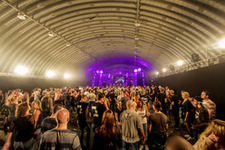 Foto's, Q-BASE, 12 september 2015, Airport Weeze, Weeze