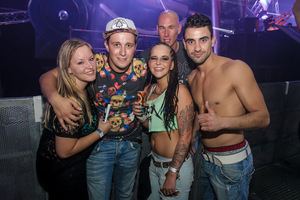 photo Q-BASE, 12 September 2015, Airport Weeze, Weeze #883626