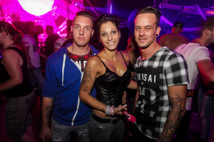 photo Q-BASE, 12 September 2015, Airport Weeze, Weeze #883734