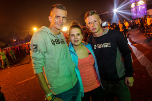 photo Q-BASE, 12 September 2015, Airport Weeze, Weeze #883752