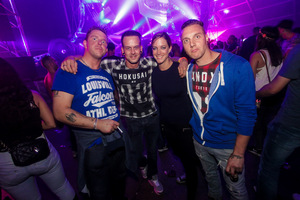 photo Q-BASE, 12 September 2015, Airport Weeze, Weeze #883771