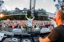 Foto's, Sunset Festival, 19 september 2015, Lilse Bergen, Lille