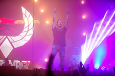 Photos, Supremacy, 26 September 2015, Brabanthallen, 's-Hertogenbosch