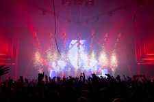 Foto's, Hardwell presents Revealed, 14 oktober 2015, Heineken Music Hall, Amsterdam