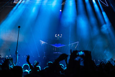 Foto's, I Am Hardwell, 7 november 2015, Veltins Arena, Gelsenkirchen