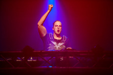 Foto's, Radical Redemption, 7 november 2015, Heineken Music Hall, Amsterdam