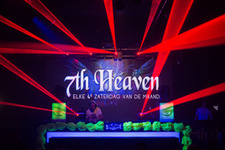 Foto's, 7th Heaven, 23 januari 2016, Rodenburg, Beesd