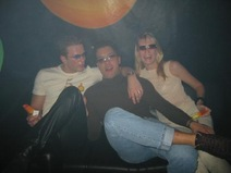 Foto's, Base in your F#ce, 29 maart 2002, The Q, Zwolle