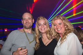 Grand Opening Event Center Culemborg foto