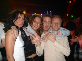 foto Xtra Erotic Special, 3 april 2004, Kingdom the Venue, Amsterdam #89639