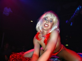 foto Xtra Erotic Special, 3 april 2004, Kingdom the Venue, Amsterdam #89712