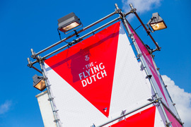 The Flying Dutch foto
