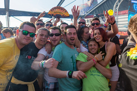 Luminosity Beach Festival foto