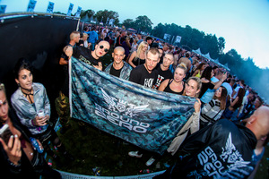 foto Ground Zero Festival, 27 augustus 2016, Recreatieplas Bussloo, Bussloo #906409