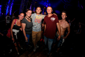 foto Ground Zero Festival, 27 augustus 2016, Recreatieplas Bussloo, Bussloo #906442